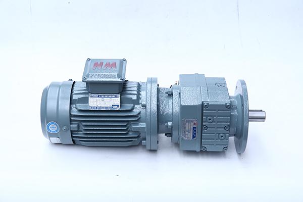 R系列齿轮减速机